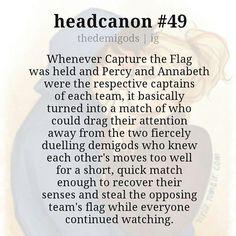 percy jackson headcanons - Google Search