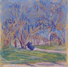 ellen thesleff Finland, Trees, Artists, Painting, Inspiration, Women, Kunst, Biblical Inspiration, Tree Structure