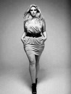 #curvy #plussize , big beautiful curvy women , http://curvesandconfidence.tumblr.com/page/2