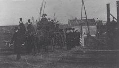 Liebergerstraat 7-11 1907 Hilversum