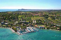 San Felice del Benaco - lago di Garda ( Bs )