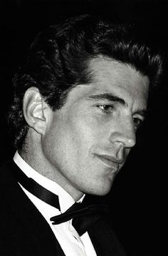 John F. Kennedy Jr.... I think the powers that be had him killed because they were afraid of him and his name.  They killed him just like they did his father,  He was ready to release info on his father's assassination and was ready to enter politics.  They (the Bush Family) were having none of it.