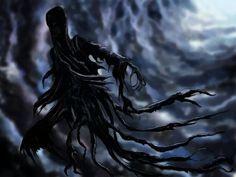 The Dementor: Fear of the Fear by EpicLoop.deviantart.com on @DeviantArt