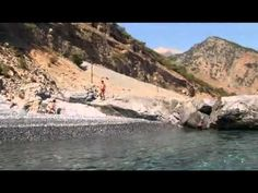 Sfakia - Chania, Crete Municipality of Sfakia