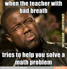 Kevin Hart...omg we've experienced this before!