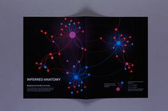 Network Visualization on Behance Communication Networks, Neurons, Projects, Behance, Nerve Cells, Behavior, Tile Projects