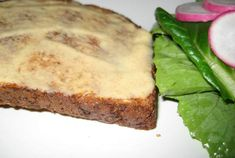 """Flaxseed mayo?!?  Hmmm.  I'll bet it'd be good with my homemade bread toast...I might """"mustard"""" it up a bit though."""