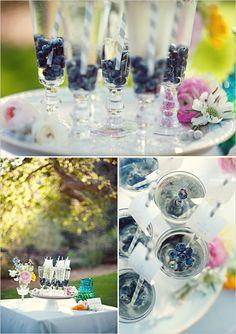 blueberry drink ideas