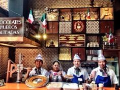 8 Mexico City experiences you can't miss