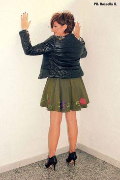 Il sorriso è messaggio di buona volontà. Il vostro sorriso illumina la vita di tutti quelli che vi vedono... Ed è il miglior tonico rivitalizzante per voi stessi.. ;) #TagsForLikes #follow #followme #andria #puglia #italy #bloggers #style #fashionstylist #fashion #modadonna #love #amazing #knitwear #fashiondesigner #isabelladimatteotricot #girls #women #shoponline #shopping #abbigliamentosumisura #sexy #work #cute #dress #model #outfit #mode #green #flowers