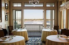 New England's Most Luxurious Resorts.  Newport, Rhode Island. Off the banks of Easton Bay sits The Chanler at Cliff Walk, with arguably Newport's best ocean views. Built in 1873 as a residence for Congressman John Winthrop, the Gilded Era estate now features 20 uniquely decorated guest rooms with interiors that mix Gothic, Renaissance, and English Tudor styles. Refined with coastal luxury, The Chanler offers a few unique amenities to its guests, including a complimentary house car service…