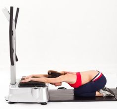 5 Best Exercise Moves for Whole Body Vibration Machines #WBV