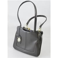 awesome Brown Handbag by Lou Taylor - vintage styling! Check more at http://arropa.net/uk/accessories/product/brown-handbag-by-lou-taylor-vintage-styling/