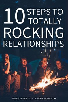 Not satisfied with your relationships? Not meeting your relationship goals? Check out the relationship advice in this article for more meaningful connections!