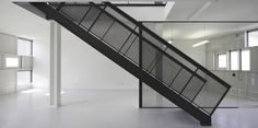 Businesspark Breitensee | HOLODECK architects; Photo: Wolfgang Thaler | Archinect