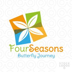 Four Seasons Butterfly Moonlight design