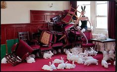 Pictures From Wonderland - Tim Walker (12 Photos) - My Modern Metropolis