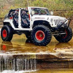 Jeep Rubicon, Wrangler Jk, Jeep Wrangler Unlimited, Cold Pictures, Jeep Jl, Racing Seats, Cool Jeeps, Jeep Gladiator, Jeep Life