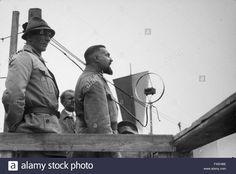 Hanns Rauter and Steidle - Heimwehr Aufmarsch Wien Military, War, History, Portrait, Historia, Men Portrait, Army, Portraits, Military Man