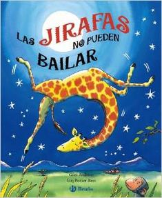 Otro animal a menudo protagonista de cuentos infantiles es la jirafa, elegante y tranquilo, con un cuerpo muy peculiar y que suele gustarle...