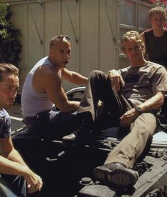 Movie Fast And Furious, The Furious, Vin Diesel, Michelle Rodriguez, Paul Walker Pictures, Rip Paul Walker, Street Racing Cars, Hot Boys, Aesthetic Pictures