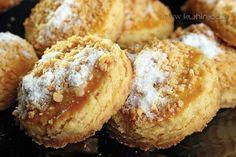 Švedski keksići od badema | Kuhinjica