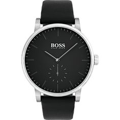 BOSS Herrenuhr Essence Modern 1513500