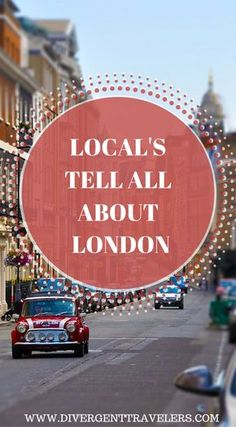 Local's guide - Local's tell all about London. Local tips for visiting London. Want to get off thetouristtrail and enjoyLondonlike alocal? Here are our toptipsfor enjoyingLondon. Click to read more.#London#Local#Tips#Travel