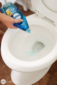 Secret Plumbers Trick to Unclog a Toilet