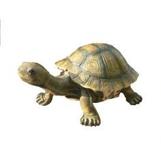 Design Toscano The Tranquil Tortoise Garden Sculpture *** Click image to review more details.(This is an Amazon affiliate link and I receive a commission for the sales) #GardeningAccessories