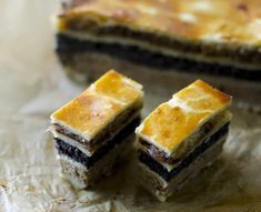 Sweet Cakes, Deserts, Paleo, Goodies, Yummy Food, Sweets, Cooking, Recipes, Recipe