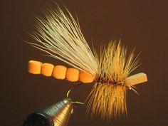October Caddis | Washington Fly Fishing