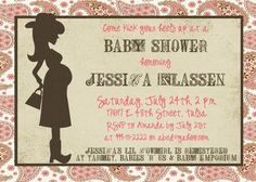 western themed baby shower invitations http://media-cache3.pinterest.com/upload/76772368617363028_mzynylc9_f.jpg taylor07j baby shower for leslie
