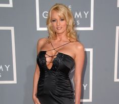 Stormy Daniels Lawyer Claims She Was Physically Threatened