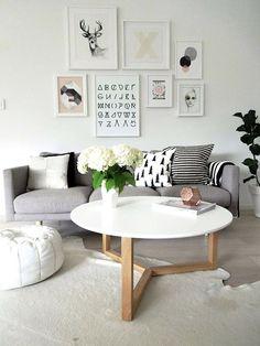 Genius Coffee Table Ideas to Copy (16)