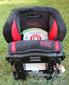 Great Review. The First Years Toddler Booster Seat http://www.mommylivingthelifeofriley.com/product-reviews/toddler-booster-seat-ends-aggravating-car-seat-woes/comment-page-31/#