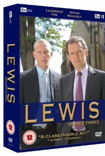Love Inspector Lewis and especially Sergeant Hathaway, solving mysteries in the beautiful setting of Oxford, England.