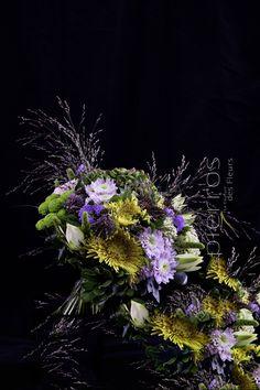 """""""Sunny Bouquet"""" by M.Florist Pierros V."""