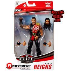 Figuras Wwe, Wwe Birthday, Wwe Toys, Bray Wyatt, Wwe Action Figures, Wwe Elite, Playstation 5, Backyard For Kids, Wwe Wrestlers