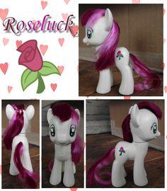 Roseluck by phasingirl.deviantart.com on @deviantART