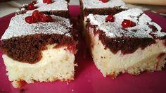 Příprava koláčku je velmi jednoduchá. Suroviny na těsto smícháme v misce ... autor: cleopatra