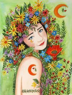 Ya esta aquí el equinoccio de primavera, el momento mágico en el cual dejamos atrás la época de siembra durante el frío invierno y entramos en el periodo en que todo florece y podemos recoger los …