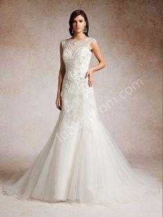 Wedding Dresses $239.99 Retail Price: $539.88