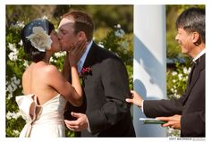 You may kiss your bride | http://eventsbyclassic.com