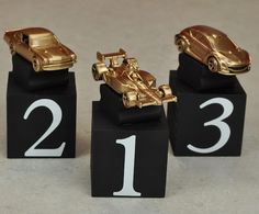 Pinewood Derby trophies | Scouts