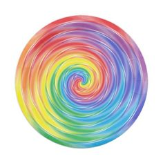Shop Spinning Rainbow Paper Plates created by natureby_lornakay. Rainbow Paper, Rainbow Art, Solar Energy Projects, Party Plates, Table Cards, Paper Napkins, Zazzle Invitations, Fun Projects, Rainbow Colors