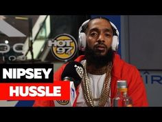 Nipsey drops by HOT 97 to freestyle for Funk Flex.            It's taken Los Angeles MC Nipsey Hussle longer than most to create his m...