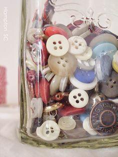 button jar.