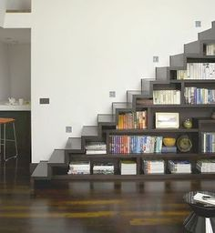 My Creativebook: Stairs, stairs, stairs
