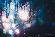 The Rain by hotamr.deviantart.com on @deviantART